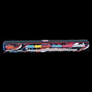 Keystone Fireworks Saturn Missile