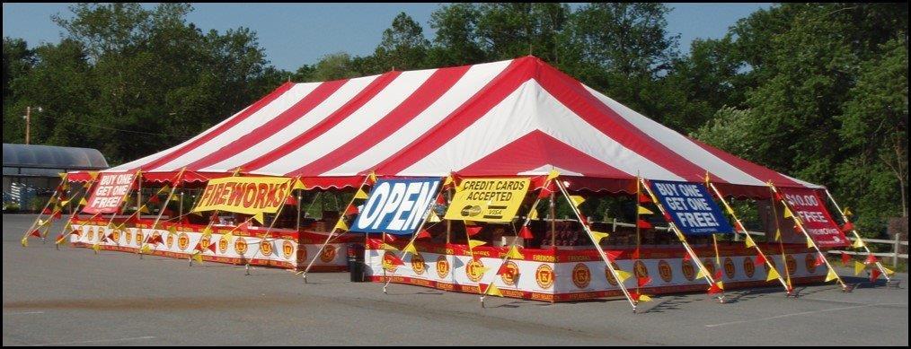 Keystone Tents. Keystone Fireworks ... & Firework Tents - Keystone Fireworks