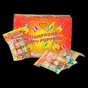 Keystone Fireworks Popper