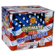 Ultimate Red, White & Blue
