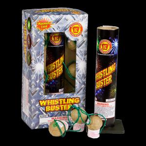 Keystone Fireworks Mortar Shell