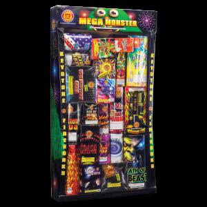 Keystone Fireworks Assortment