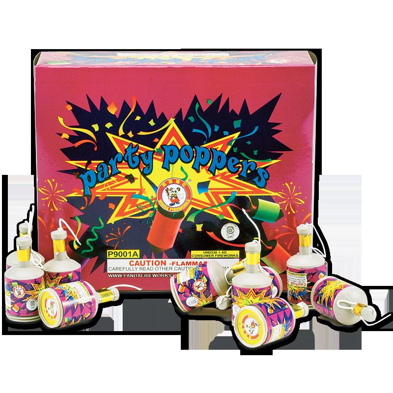 Keystone Fireworks Novelty