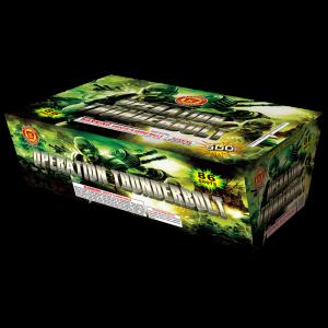 Keystone Fireworks Operation Thunderbolt