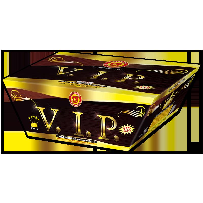 VIP Keystone Fireworks