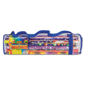 Roman Candle Assortment