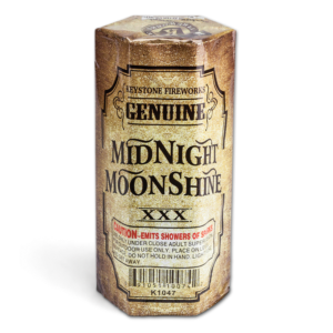 Midnight Moonshine