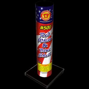 Keystone Fireworks, Pennsylvania, Tube