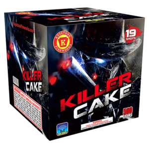 Killer Cake