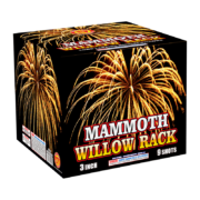 Mammoth Willow Rack