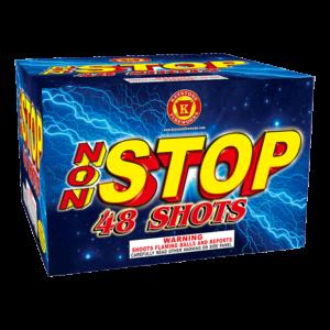 Non Stop 500 Gram Cake Keystone Fireworks