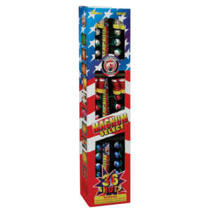 Magnum Select Shells Keystone Fireworks