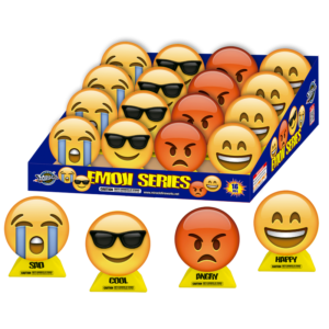 Emoji Fountains Keystone Fireworks