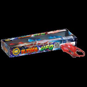 Flying UFO Keystone Fireworks